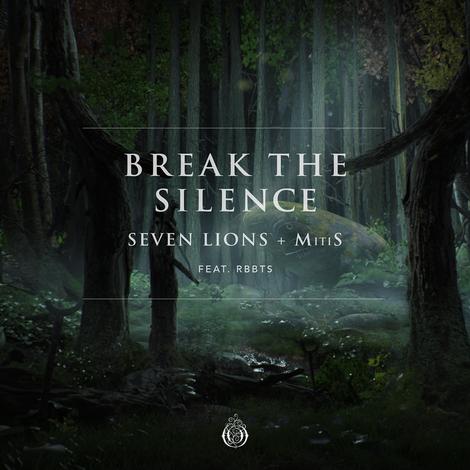 Seven Lions & MitiS
