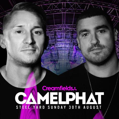 Creamfields | Camelphat