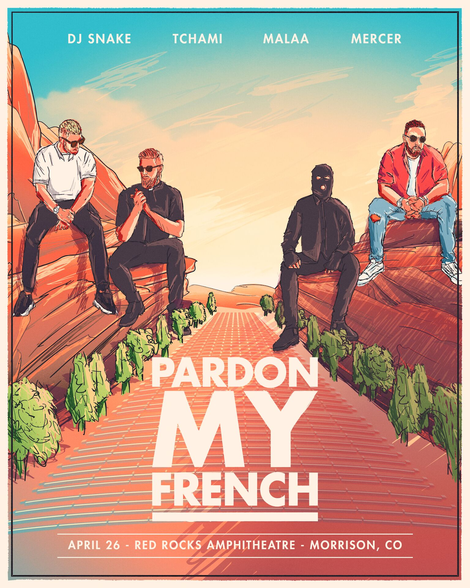 Pardon My French