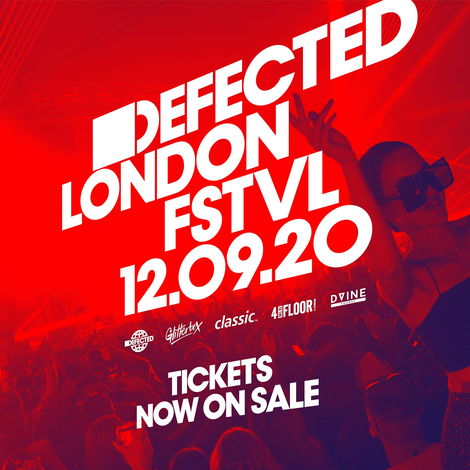 Defected London FSTVL