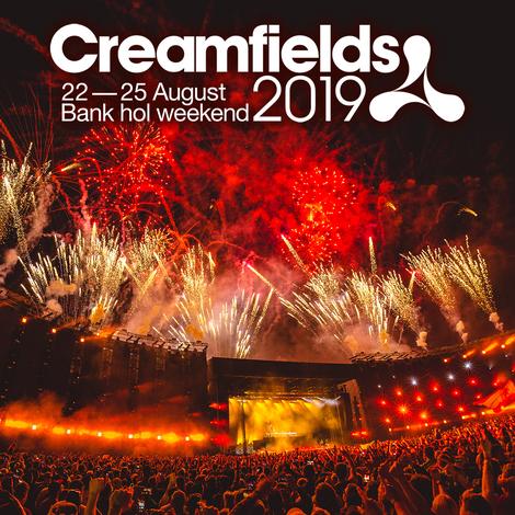 Creamfields 2019