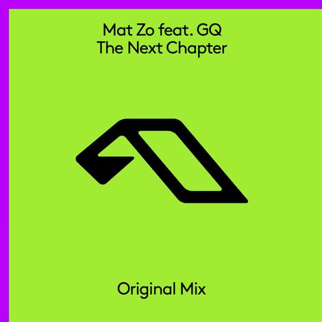 Mat Zo feat. GQ