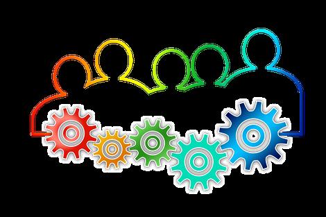 Romanus Benda Personal- und Business-Coaching | Peergroup | Bildquelle: Pixabay - Geralt