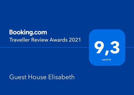 booking.com, Gästehaus Elisabeth, Zwischenübernachtung, Zwischenstopp, Bewertungen, Unterkunft, Zimmer, Radstadt, Salzburg