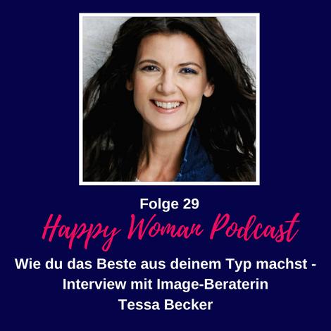Tessa Becker Image Coach