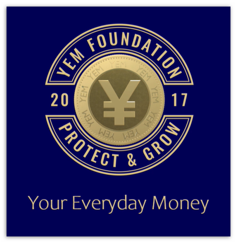 YEM FOUNDATION - Protect  & Grow since 2017