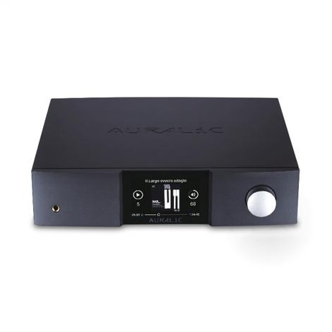Auralic Altair G1 - Streamer Lecteur réseau