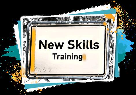 nextARTlevel Mentoring - nextARTlevel in der Rolle eines Mentors