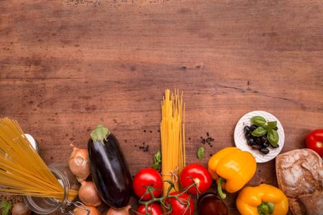 Gesunde, ausgewogene Ernährung REVITALIS GmbH