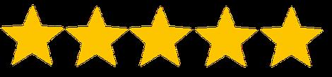 5 Sterne Bewertung für Schlüsselnotdienst Berlin Neukölln Kreuzberg