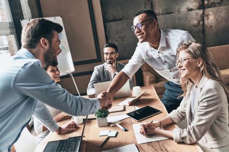 Teamprozesse und wie Teambildung funktioniert, Christine Meyer, Consulting & Coaching
