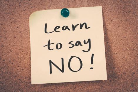 Lerne nein zu sagen, Boundary Management, Christine Meyer Consulting & Coaching