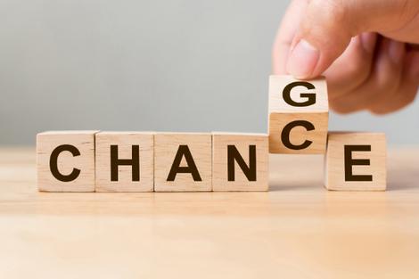 Die Phasen der Veränderung - Veränderungsprozess, Christine Meyer Consulting & Coaching