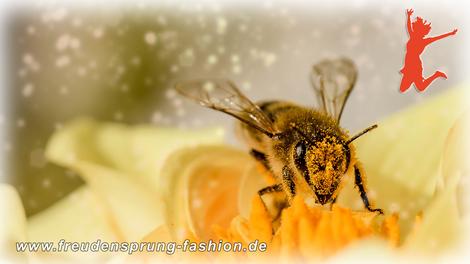 Das erfolgreiche Ergebnis beim Volskbegehren zur Artenvielfalt in Bayern ist unser Freudensprung der Woche