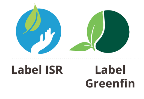 Label ISR Label GreenFin