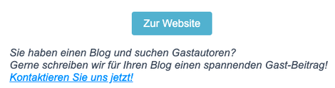 Beispiel Call To Action Button
