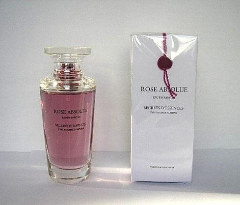 ROSE ABSOLUE - VAPORISATEUR EAU DE PARFUM 50 ML