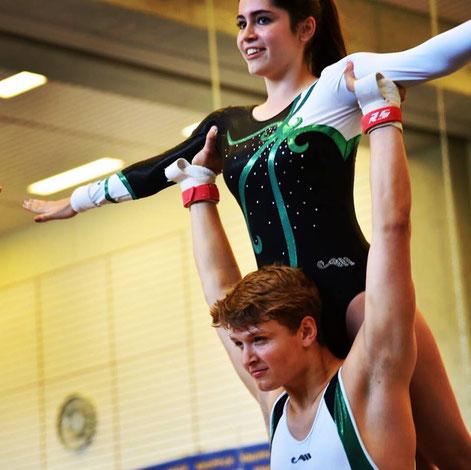 STV Zell // Photo: Sportfest 18