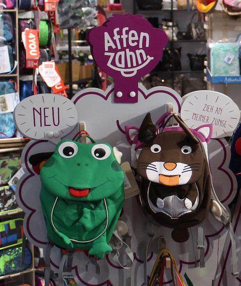 Die neuesten Taschentrends bei Ranzen-World in Pforzheim