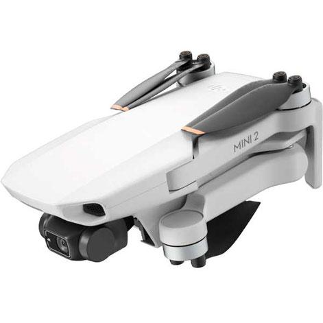 DJI Mini 2 un dron pequeño pero poderoso, ideal para comenzar a volar y crear contenido de calidad, cómpralo ahora