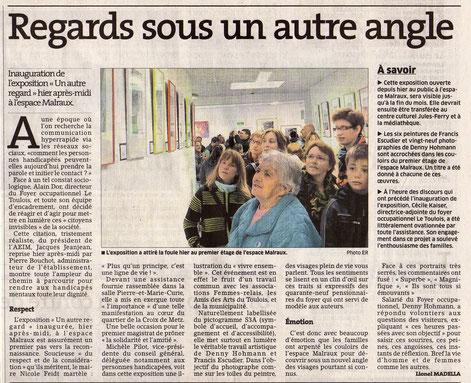 Est Républicain - 21/04/12