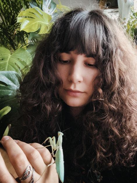 Januar 2020, (c) Jasmin Schreiber