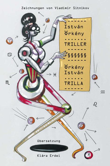 Neues Künstlerbuch (das Bild anklicken)
