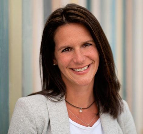 Simone Göbel - unabhängige Finanzierungsberaterin