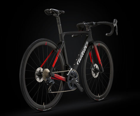 Wilier Cento10SL Italian Cycle Experience