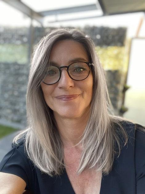 Portrait von Renate Uhlig - Kinesiologie und Mediales Heilen in Detmold