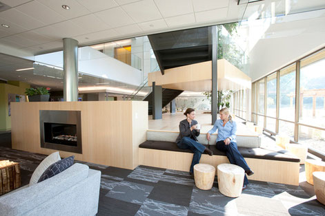 Syngenta Seeds Corporate Headquarters