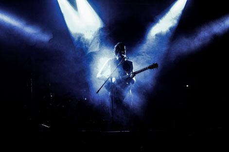 ThePicturebooks - Rockaue - Bonn - Festival - Mainstage - Konzertsucht