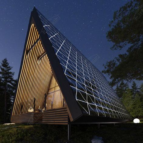 #aframecabin #aframehouse #woodcabin #cabin #cabincrew #house #tinyhouse #treehouse #аобразный #шалаш #домшалаш космос 3.0, афрейм, ле шале