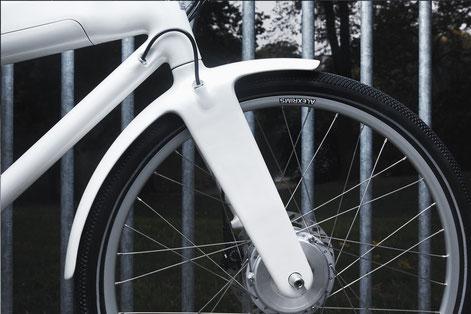 Biomega, електрическо колело, велосипед, велопътешествие, алтернативен транспорт