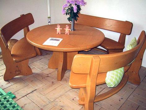 HBM Sitzgruppe Allgäu