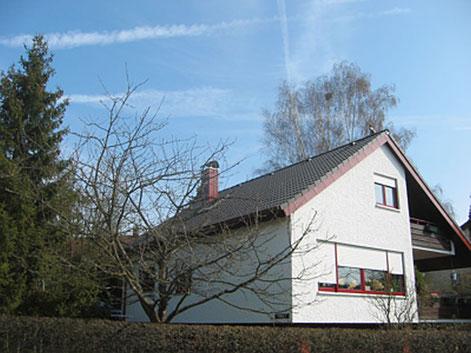 Dachumdecken