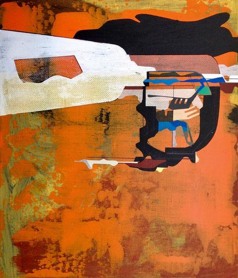 James Wallace Harris demnächst in der Galerie SEHR in Koblenz