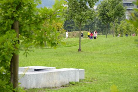 Winterthur Eulachpark