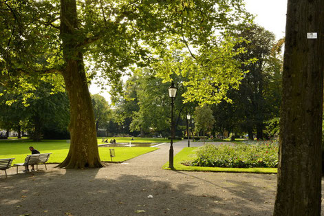 Winterthur Stadtgarten