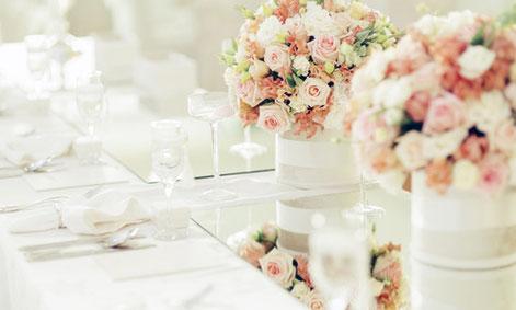 Eventmanagement -Hochzeit -COMPACT GmbH