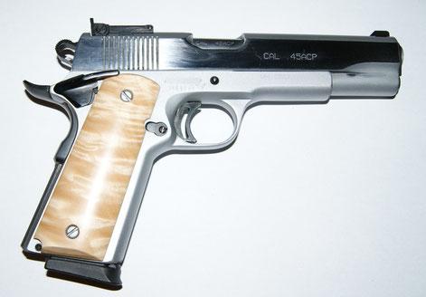 Colt 1911 und Clone