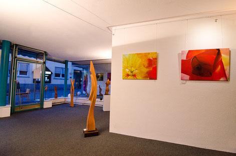 2014 KunstSchauFenster, Schönau