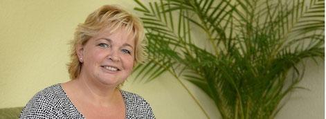 Jeannette Jordan (CDU) Vorsitzende des Sozialausschusses. (Foto: Ulla Michels)