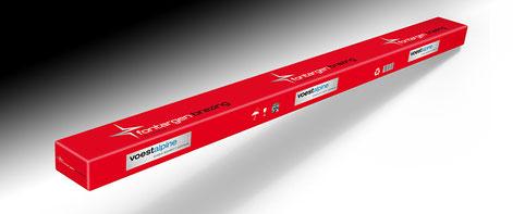 ES-DESIGN Verpackung für Voestalpine AG, Wien