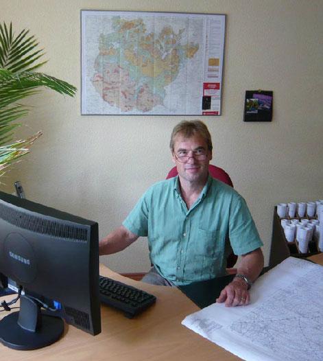 Ingenieurbüro für Geotechnik Frank Maschke
