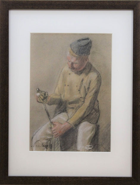 te_koop_aangeboden_een_kunstwerk_van_de_kunstschilder_nicolaas_van_der_waay_1855-1936_haagse_school