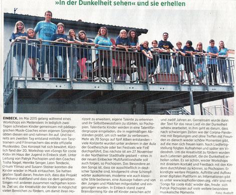 Einbecker Morgenpost vom 29.06.2021