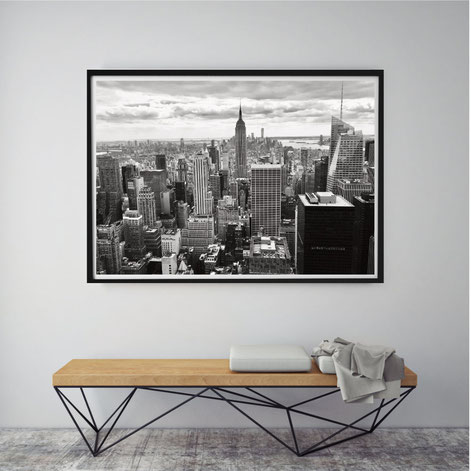 Fotografie Manhattan, USA