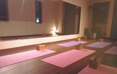 Body Make Yoga Studio KARUNAの画像