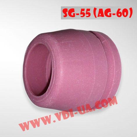 Колпачок керамический AG-60 (SG-55)